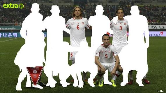 calcio svizzer