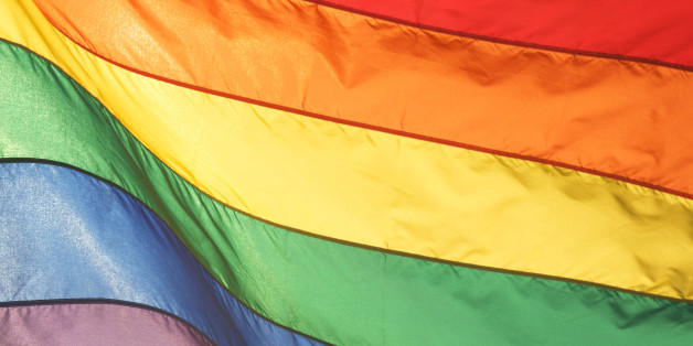 Why 'Gay Marriage' Is Dead but the Battle Just Became Much Bigger