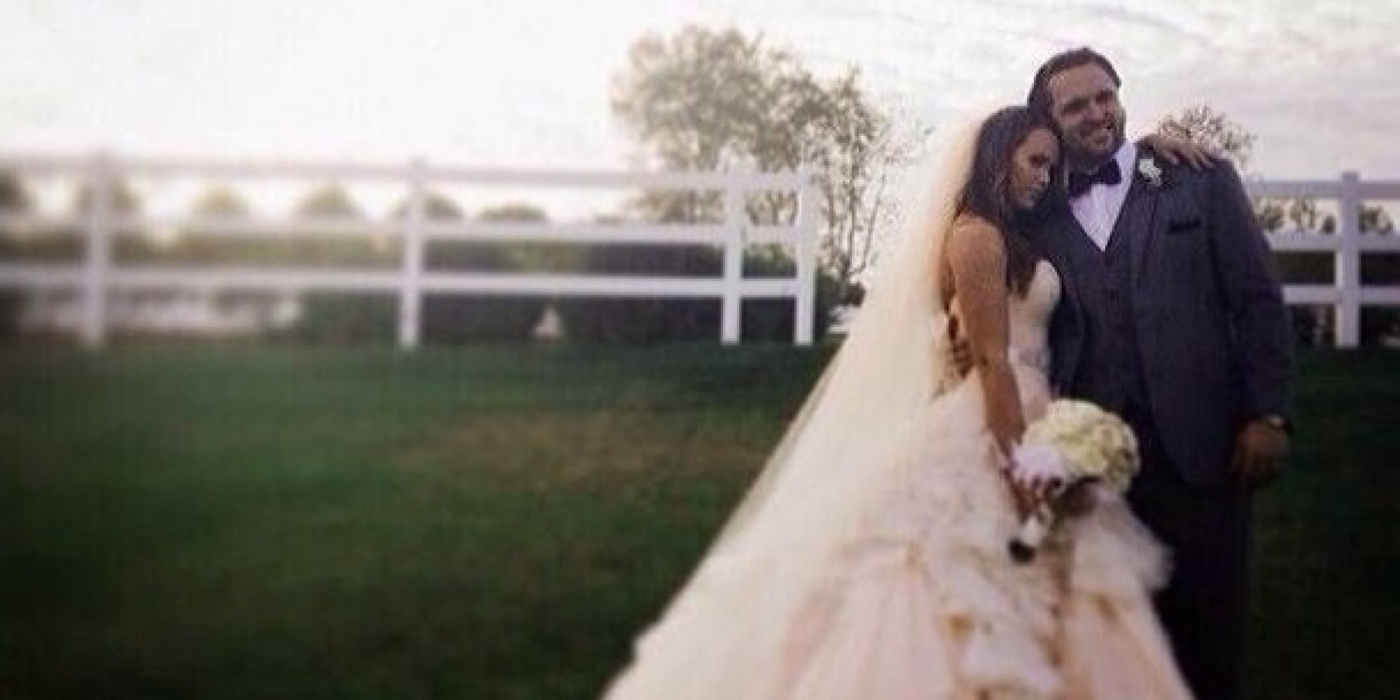 Real Housewives Of Orange County Daughter Kara Keough Marries Nfl S Kyle Bosworth Huffpost