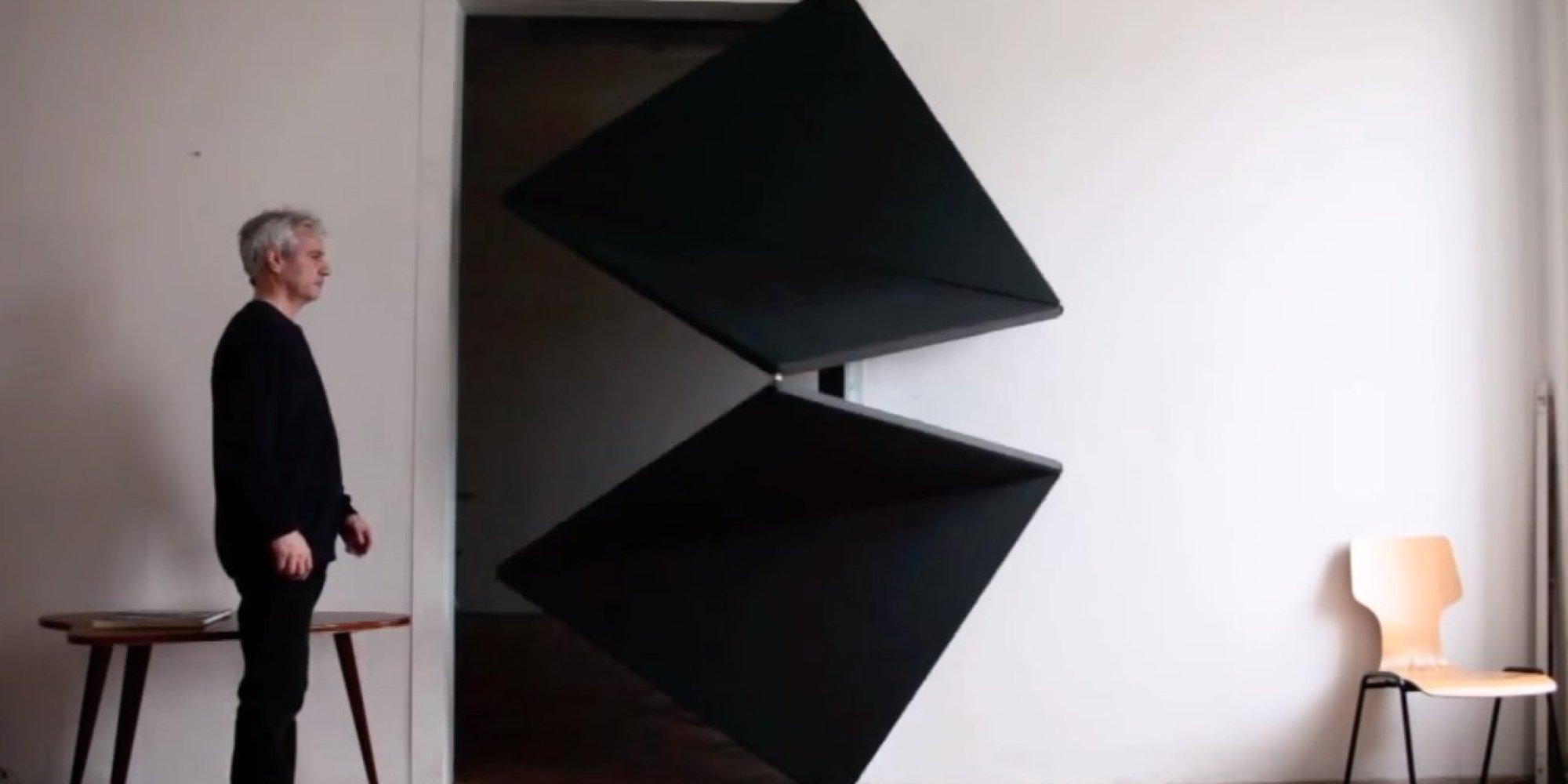 artist klemens torggler reinvents the door huffpost. Black Bedroom Furniture Sets. Home Design Ideas