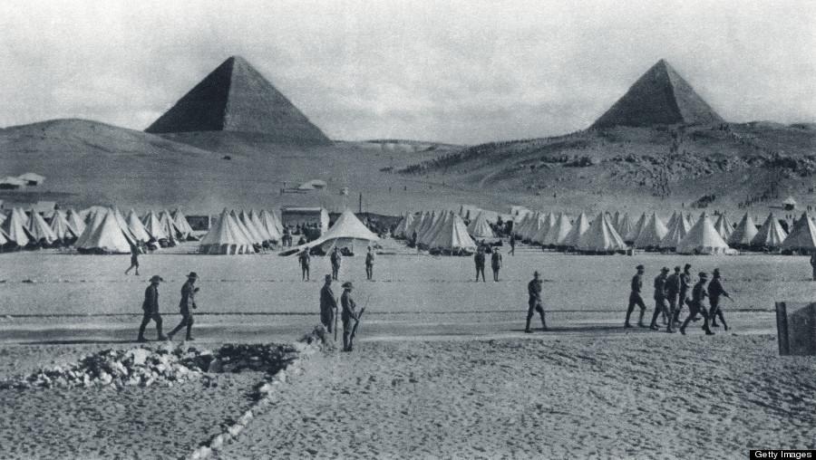 first world war african troops
