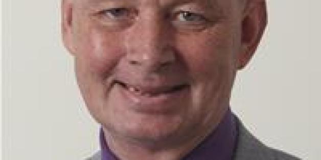 Ukip councillor David Sprason
