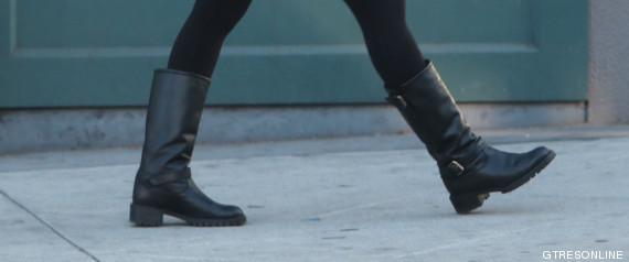Diré Huffington Te Dime Usas Zapato Problema Post Qué Tienes Y El zw6Xx
