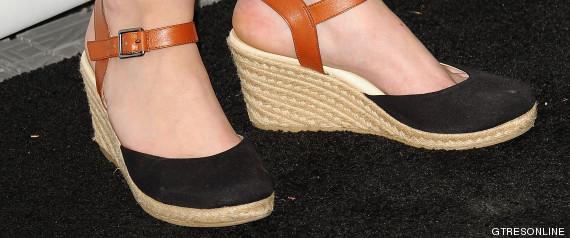 Chaussures Talon Compensé Femmes H1konrtVT