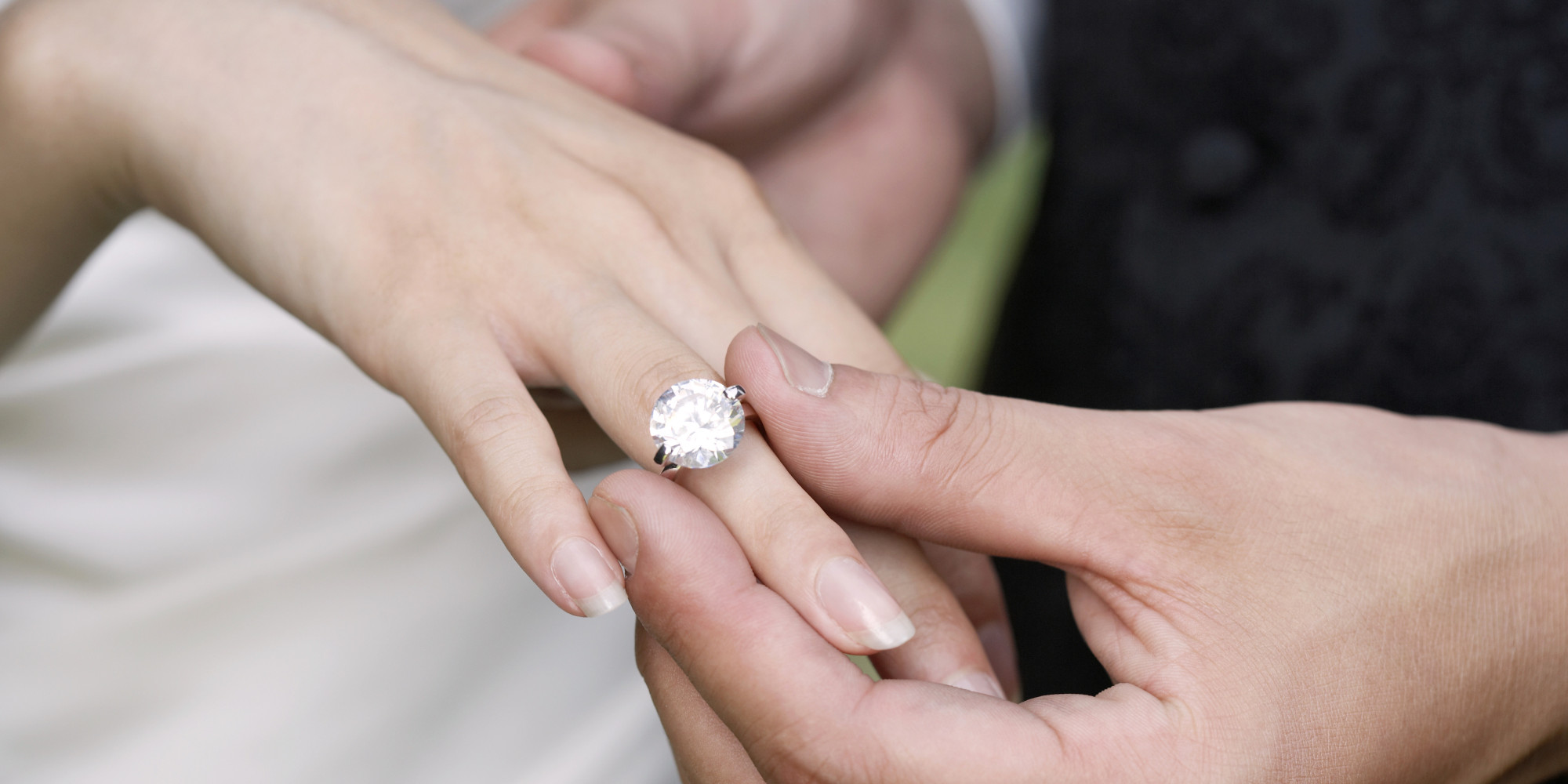 What Women Really Want In An Engagement Ring (INFOGRAPHIC) | HuffPost