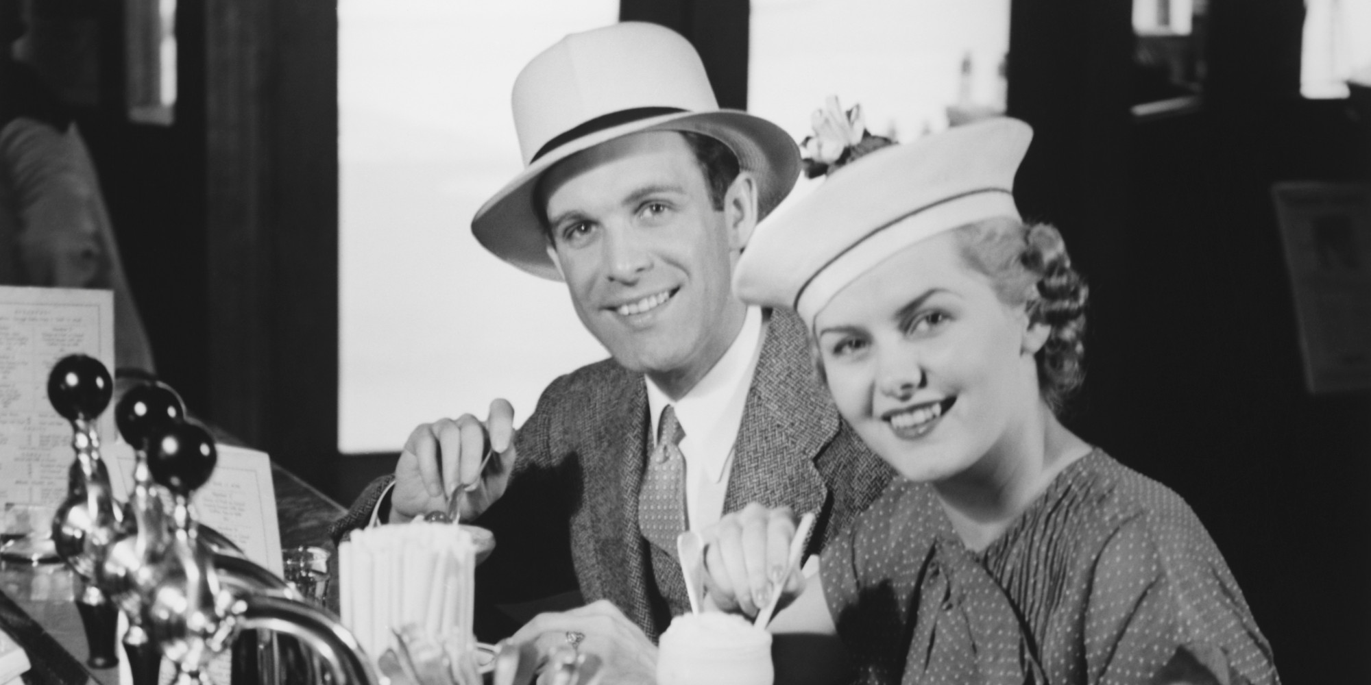 7 hilarious pieces of vintage dating advice huffpost