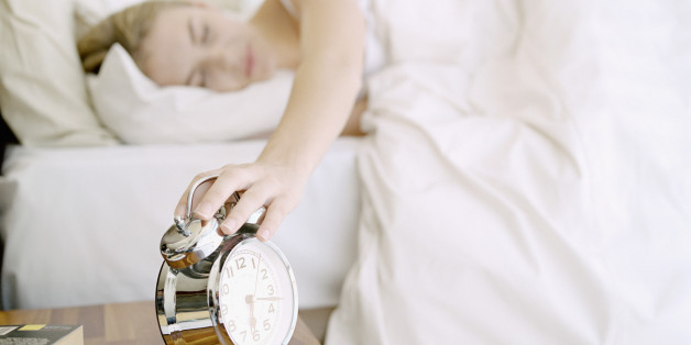 The 1 Thing Super Successful People Never Do In The Early Morning
