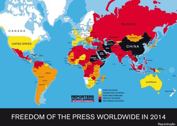 info jornalistas