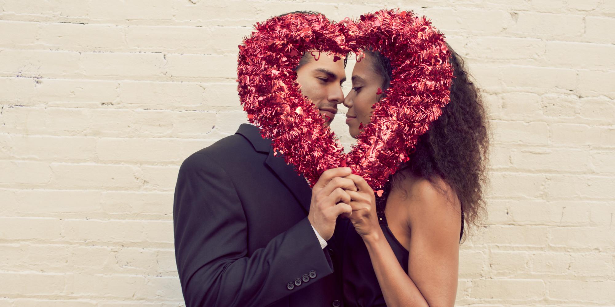 Romantic Valentines Tumblr