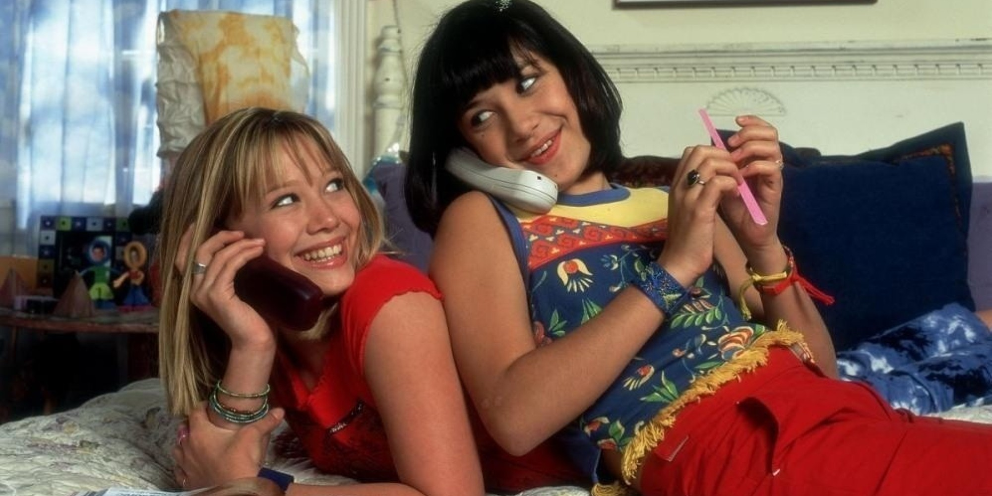 The 10 Most Essential Fashion Moments From 'Lizzie McGuire ...