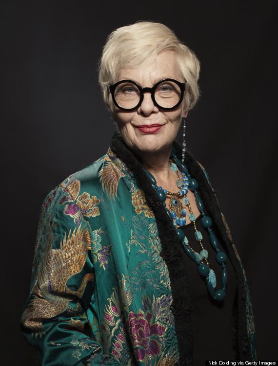 woman 60