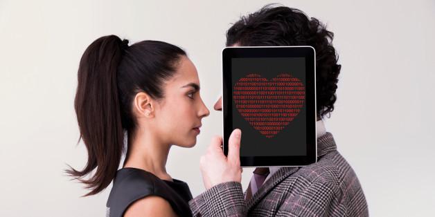 Dating website frauds