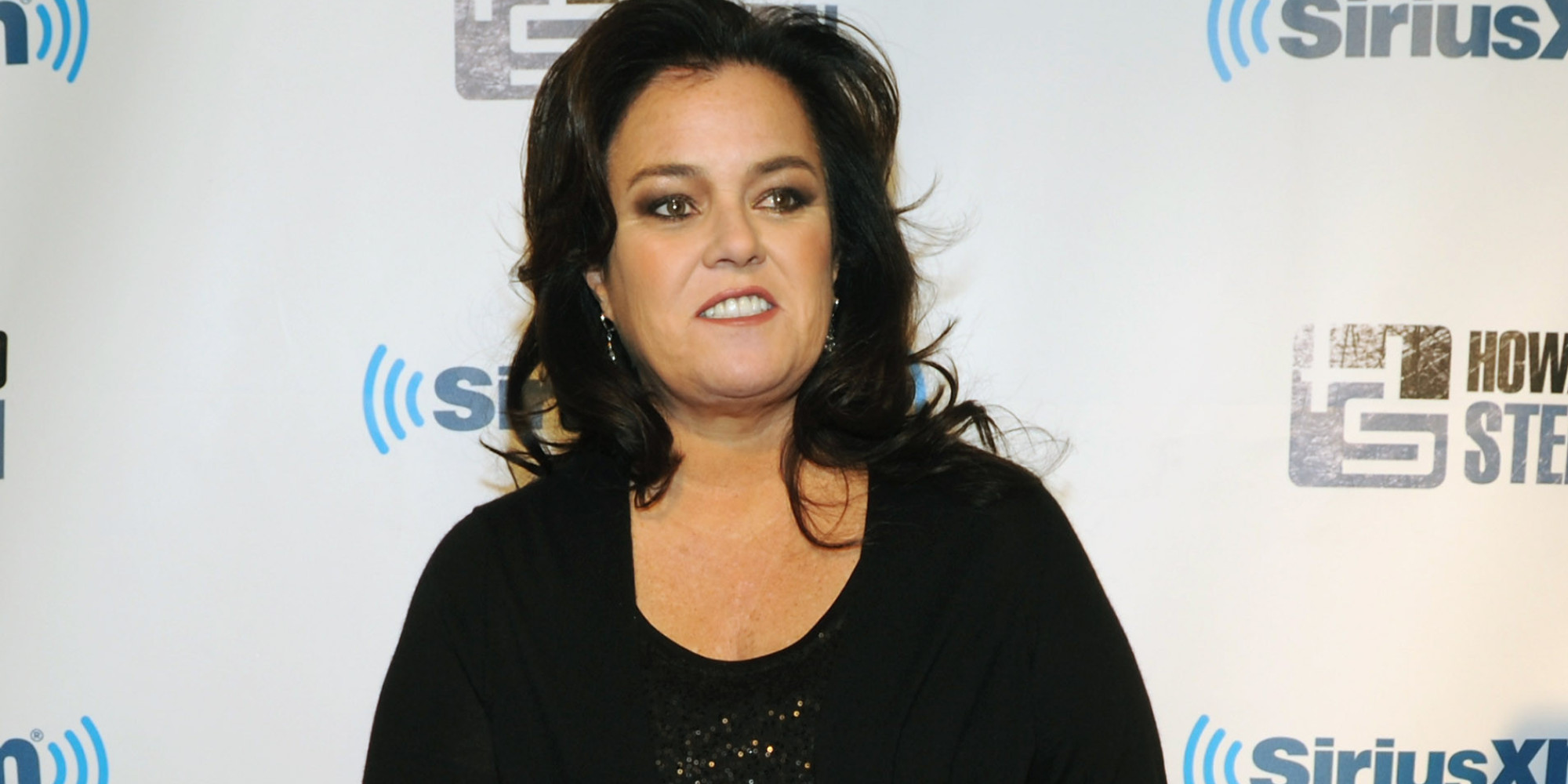 from Trevor rosie odonnell gay