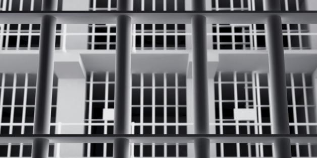 Selbstmord in Gefängnissen lässt sich nie ganz verhindern.