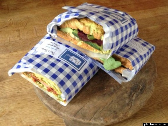 plan bread