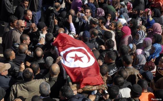 caixao tunisia