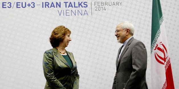 Iran Nuclear Talks Start In Vienna: Iranian, U.S. Delegates Meet