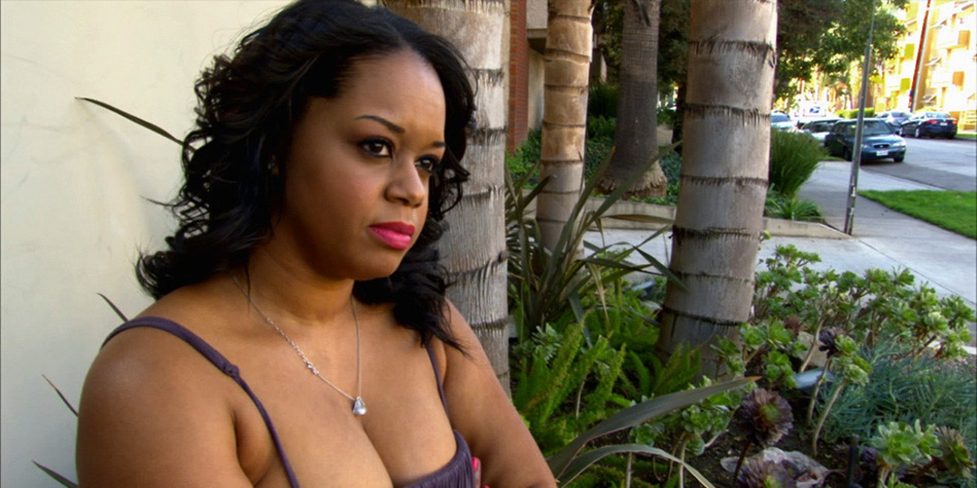 Jaimee Foxworth Nude Pictures Stunning jaimee foxworth of 'family matters' fame talks sobriety, son and