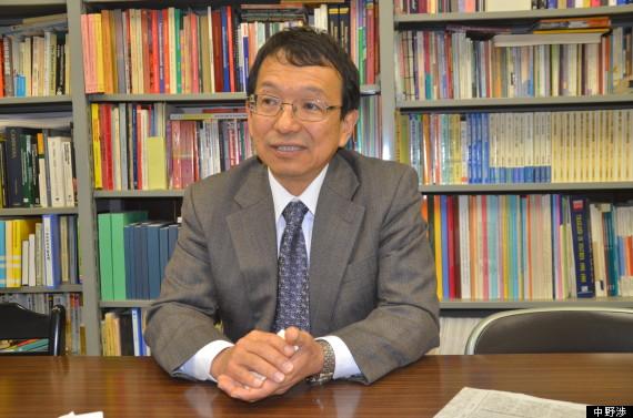 yasuhiro asahimi