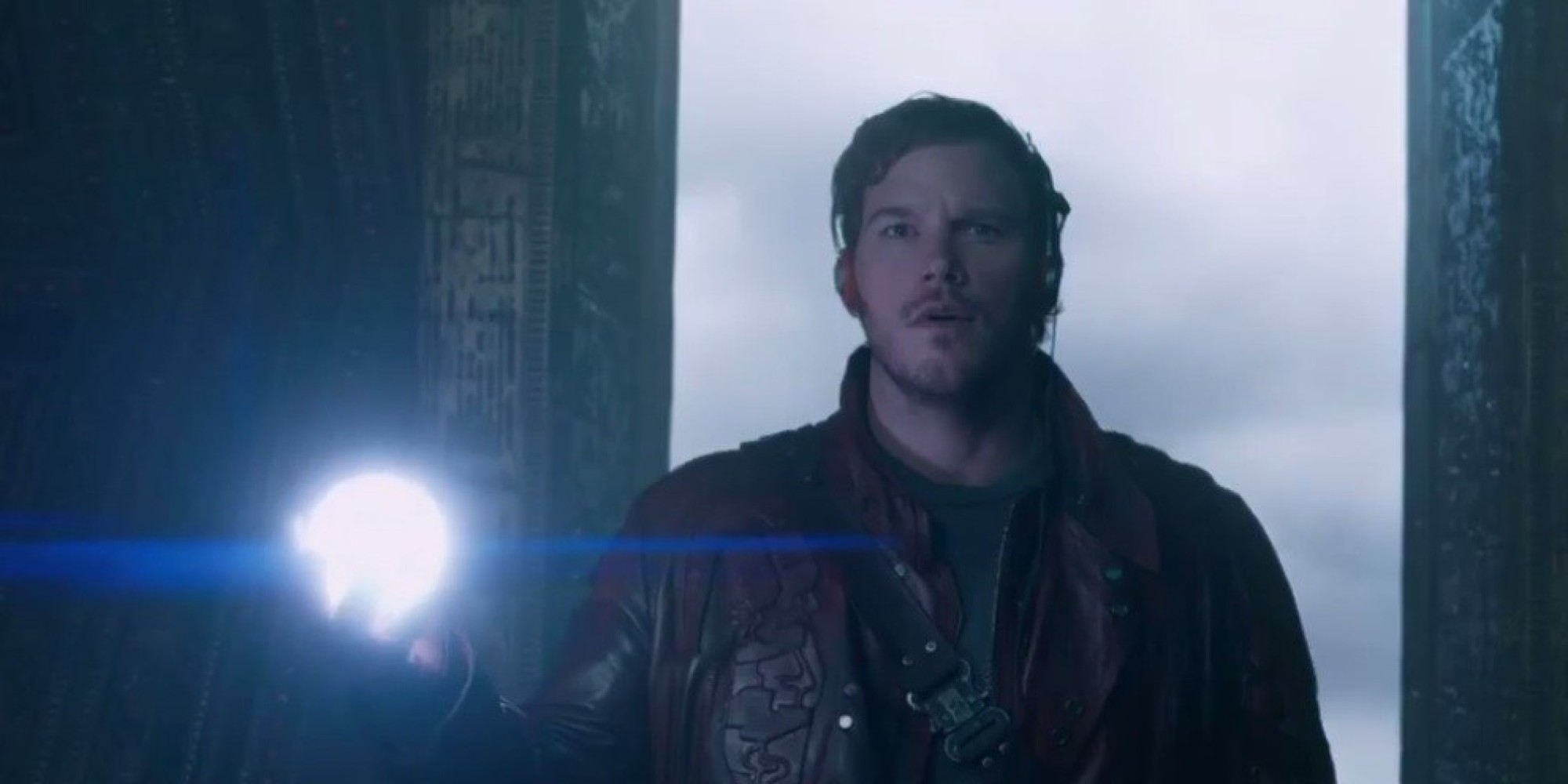 'Guardians Of The Galaxy' Trailer Introduces A Bunch Of A ...