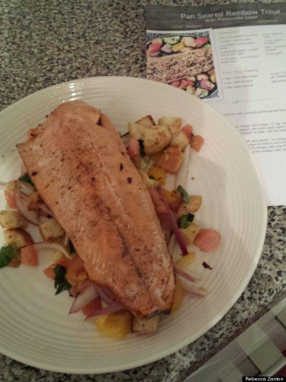 mealspiraitons fish