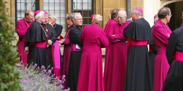 Bishops bash Cameron