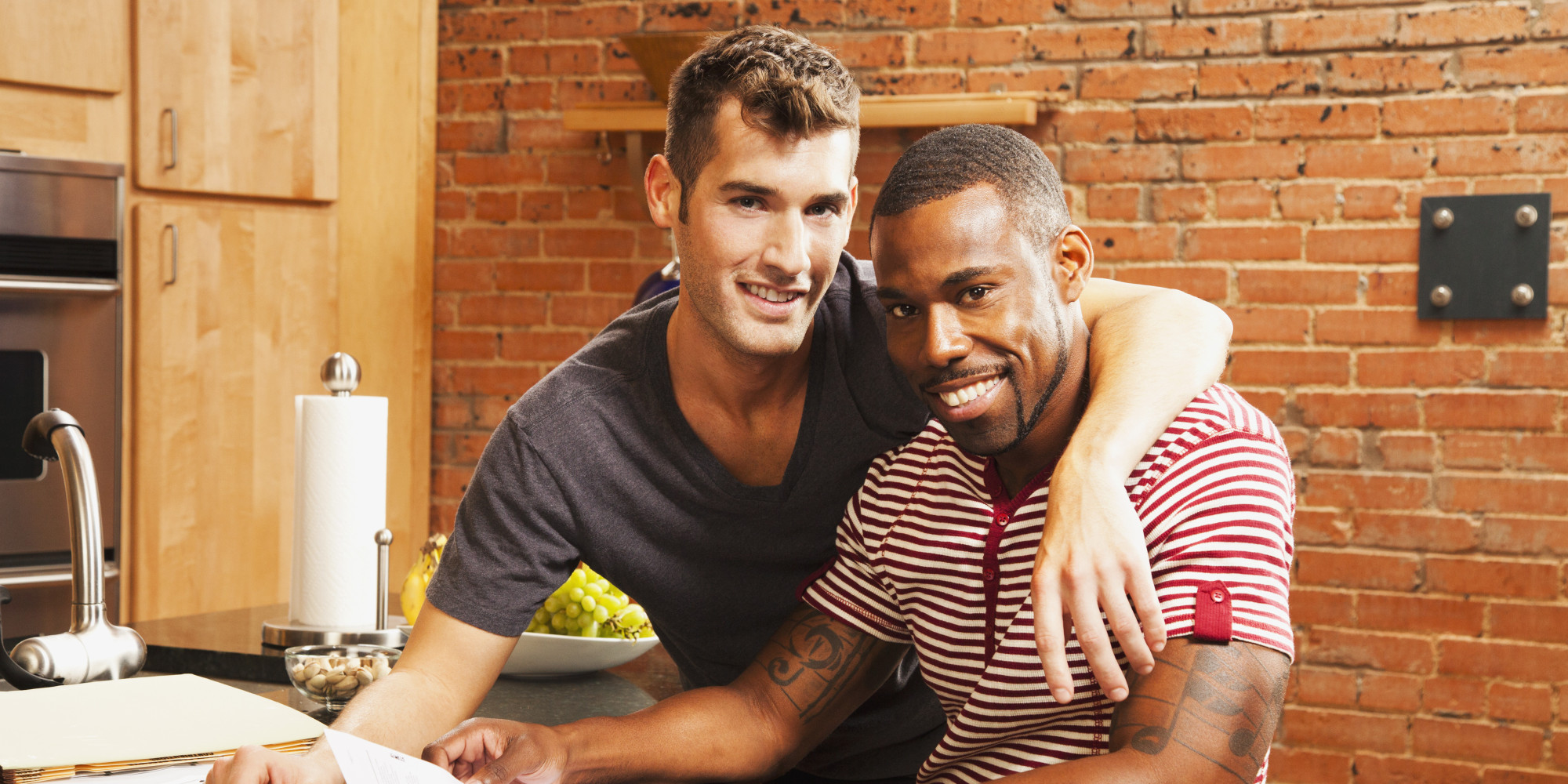 Southern Gay Men And Interracial Dating Huffpost