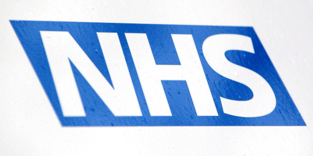 "File photo dated 23/04/12 of an NHS logo. Compassion in the NHS is ""alive and well"", according to England's chief inspector of hospitals."