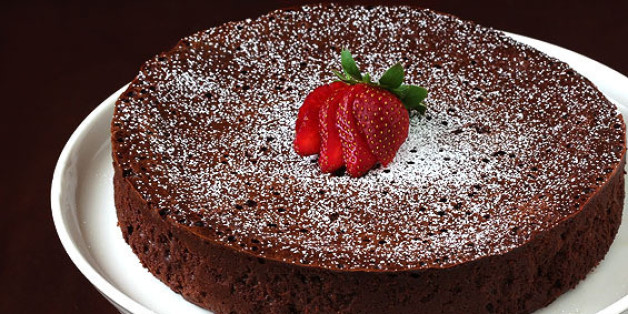 Gluten-Free Diet Recipes (Including Flourless Cake, Bread Alternatives And Pasta)