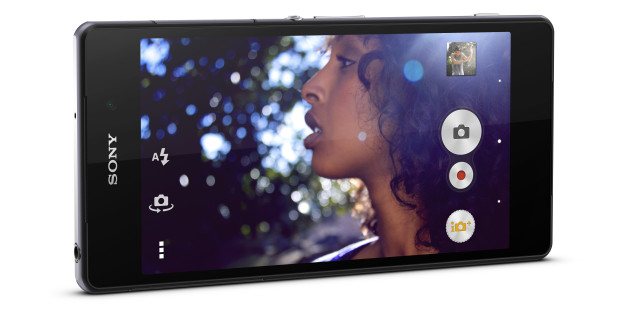 Sony Xperia Z2: Waterproof, 5.2-Inch 'LiveColour LED' Smartphone Unveiled
