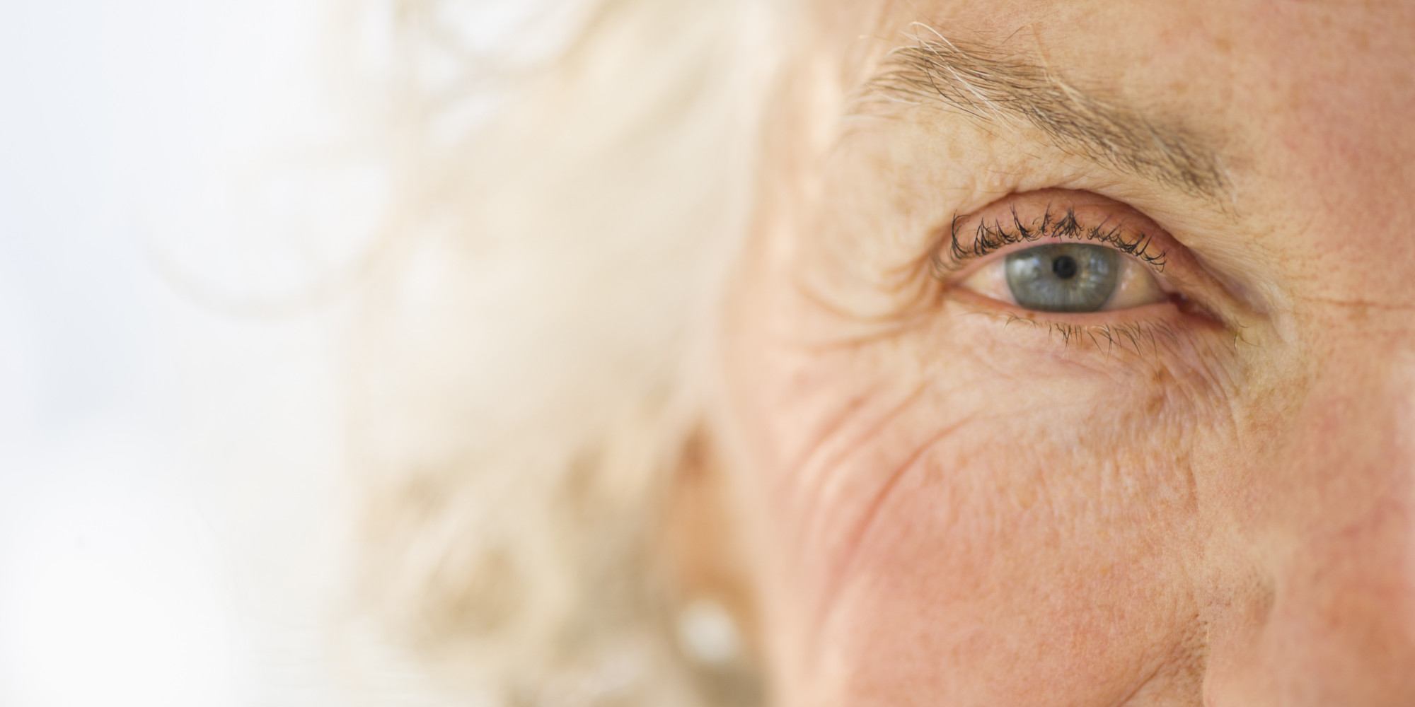 Color Vision Problems May Get More Common In Elderly Age