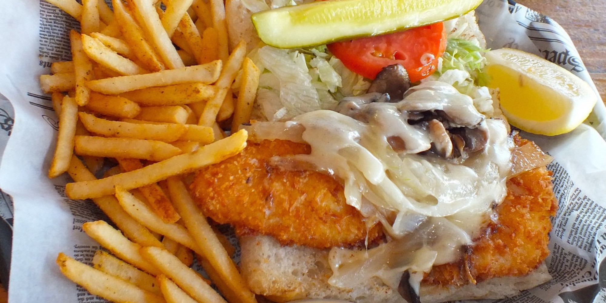 10 Delicious Reasons You Should Be In Key West Right Now