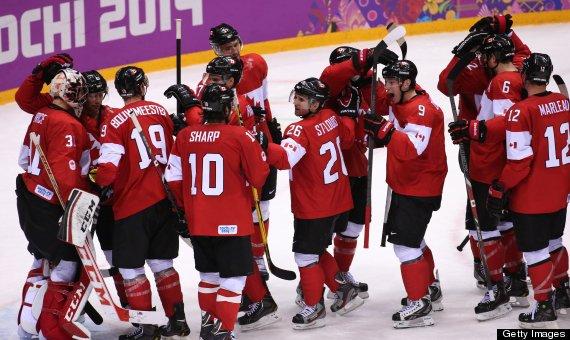 canada hockey