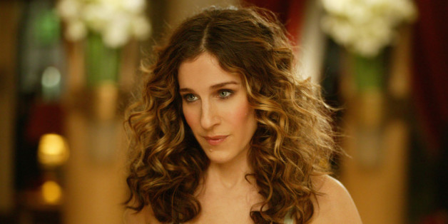 An Open Letter To Carrie Bradshaw On The 10th Anniversary Of Sex And City Headshot By Leigh Weingus HBO