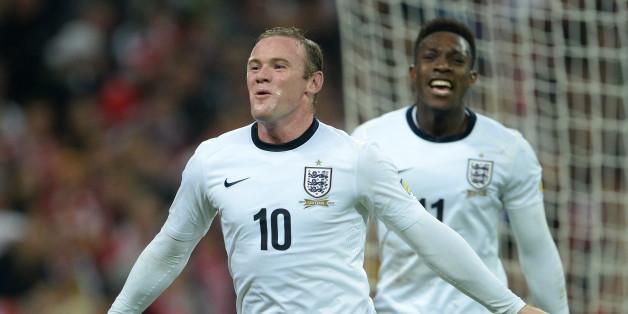 Wayne Rooney will be 30 at Euro 2016