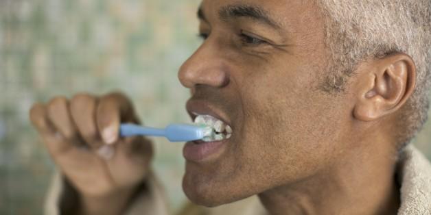 Good Dental Hygiene Could Help Prevent Rheumatoid Arthritis, Say Scientists