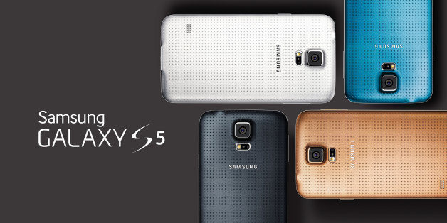 Galaxy S5 Announced: All The News, Pictures, Video