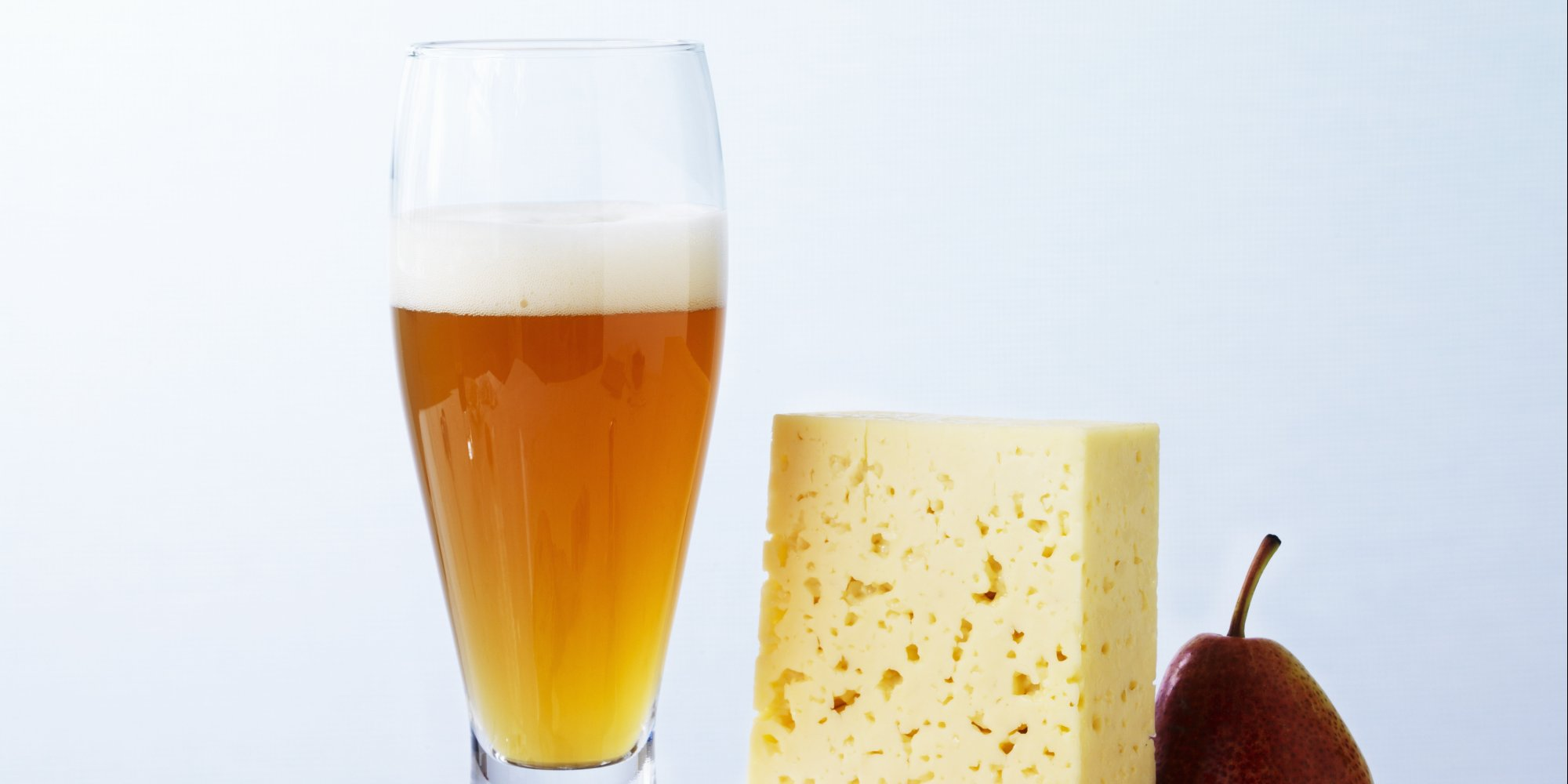 Don't Panic, There's A Beer And Cheese Pairing Guide ...