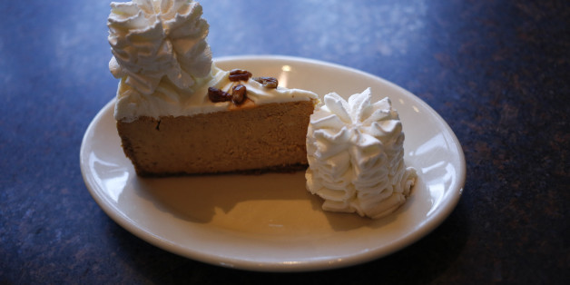 10 Things You Didnt Know About The Cheesecake Factory HuffPost