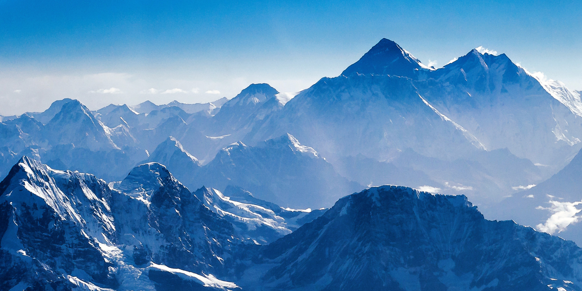Lessons From a Three-Year Everest Quest | HuffPost