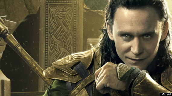 Tom Hiddleston Explains How He Went In For Thor, Came Out As Loki...