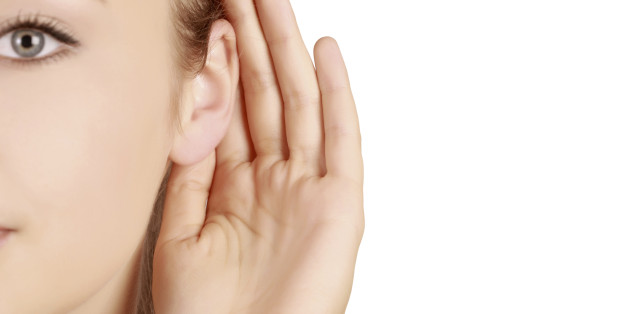 Los demas a aprender escuchar a