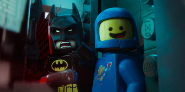 What it's like to be addicted to LEGO.