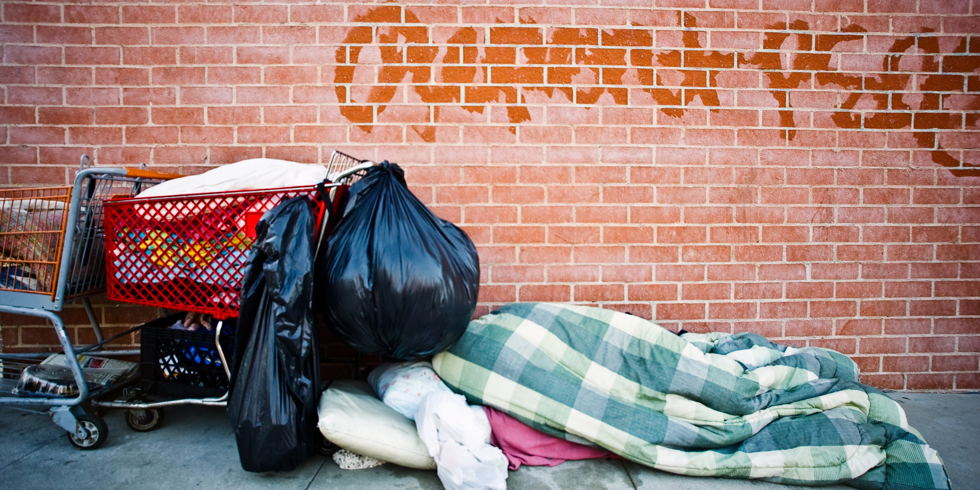 homelessness and people homeless children