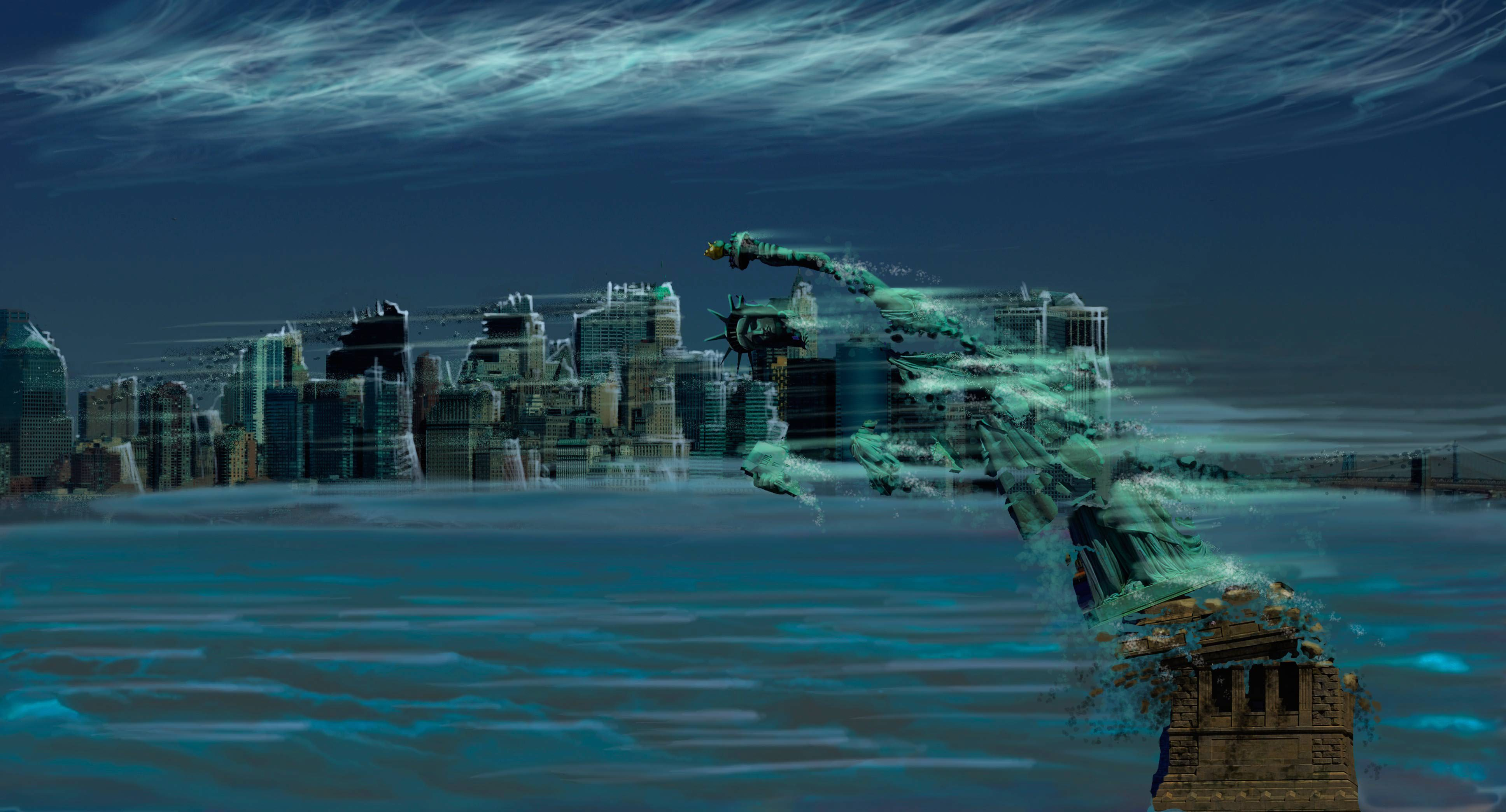 new york city uranus