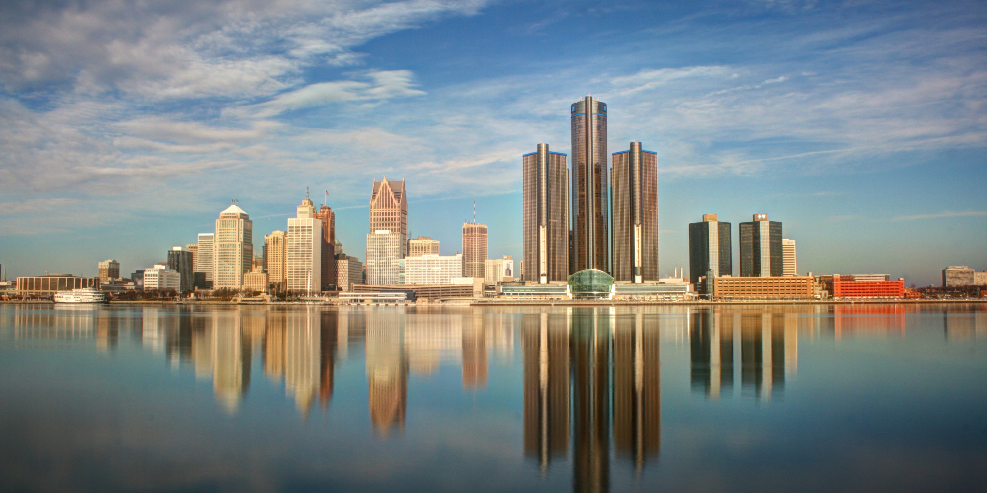 Detroit Is Better Than Any Other U S City And Here S