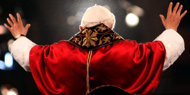 Papst Benedikt trat wegen ernsten gesundheitlichen Bedenken zurück