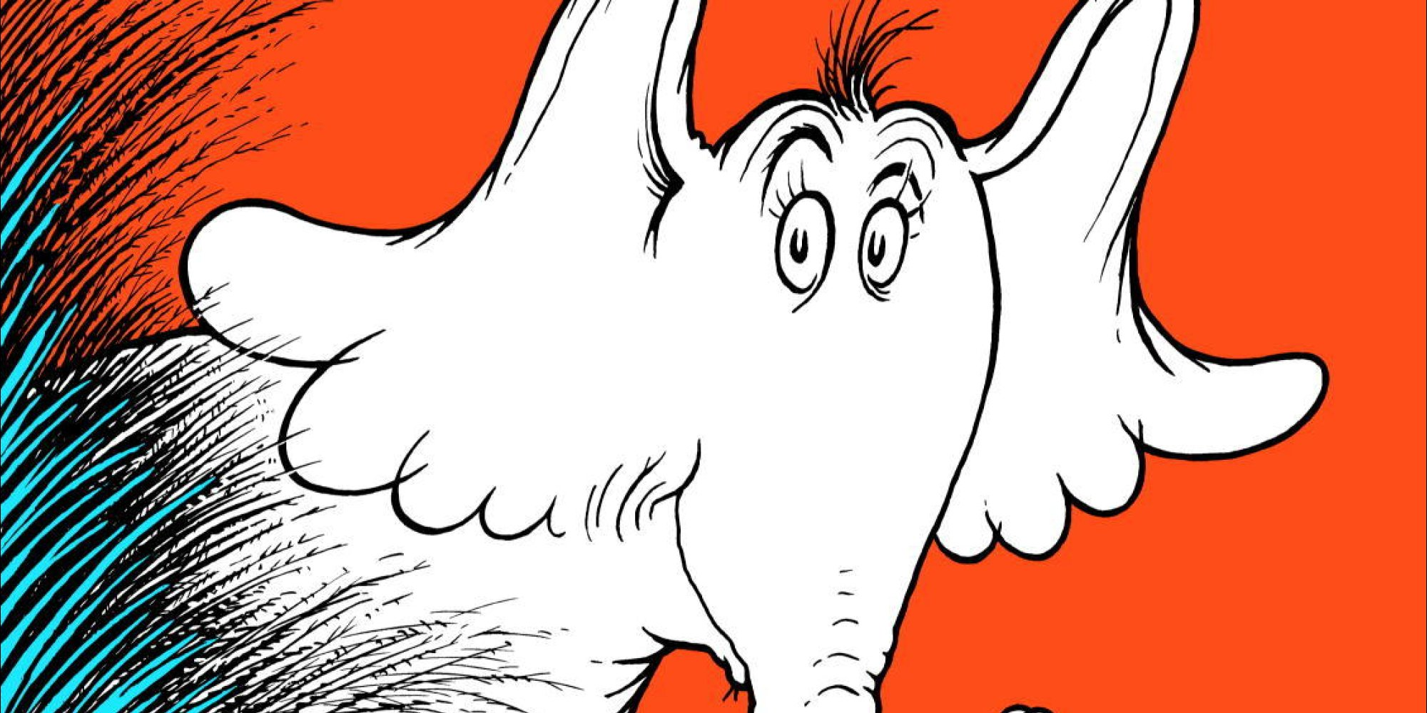 Dr Seuss — Latest News, Images and Photos — CrypticImages
