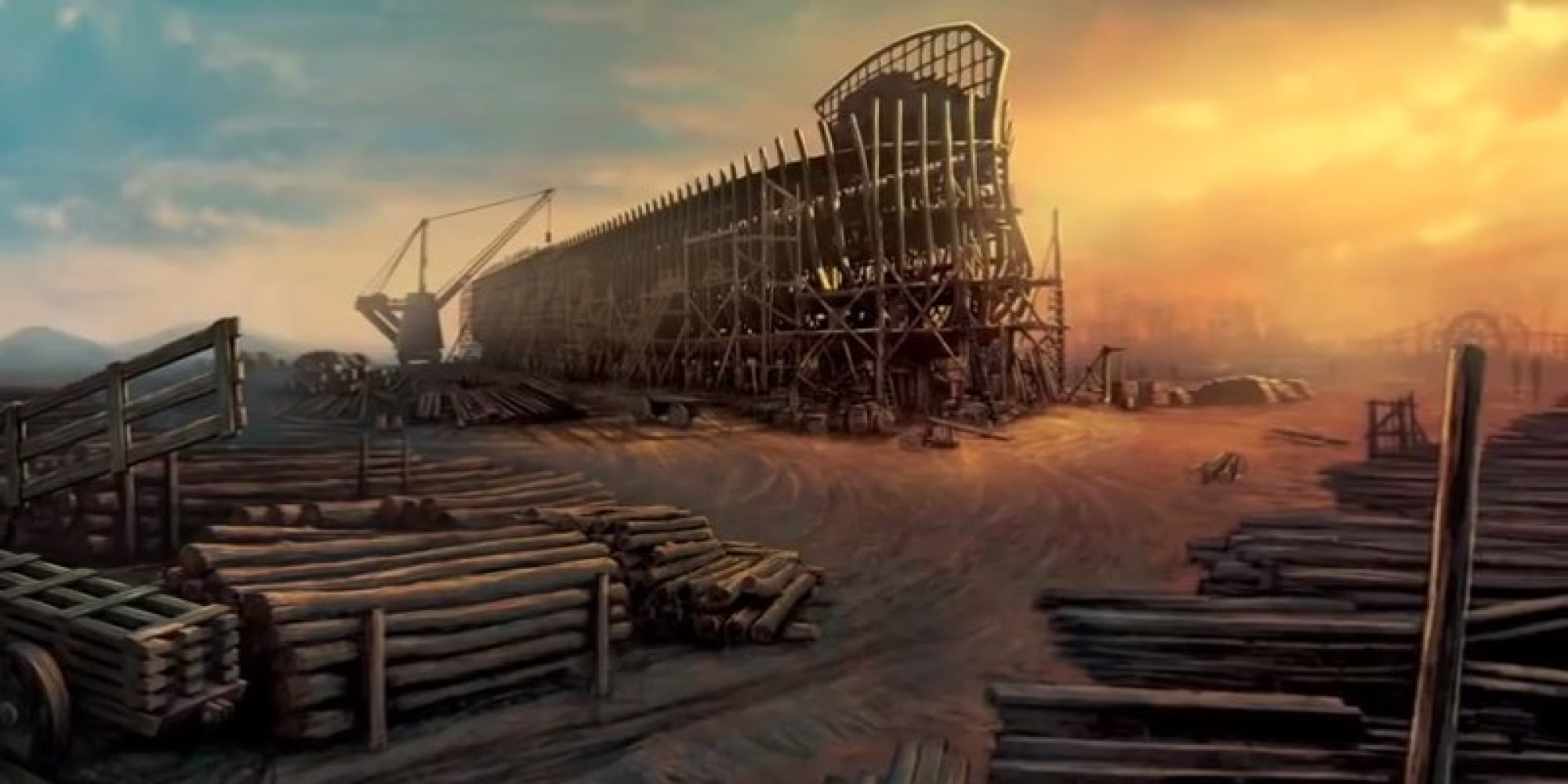 how to turn on building decay ark
