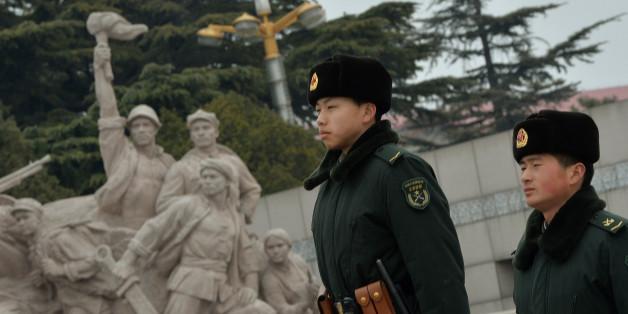 China Slams U.S. Human Rights Record